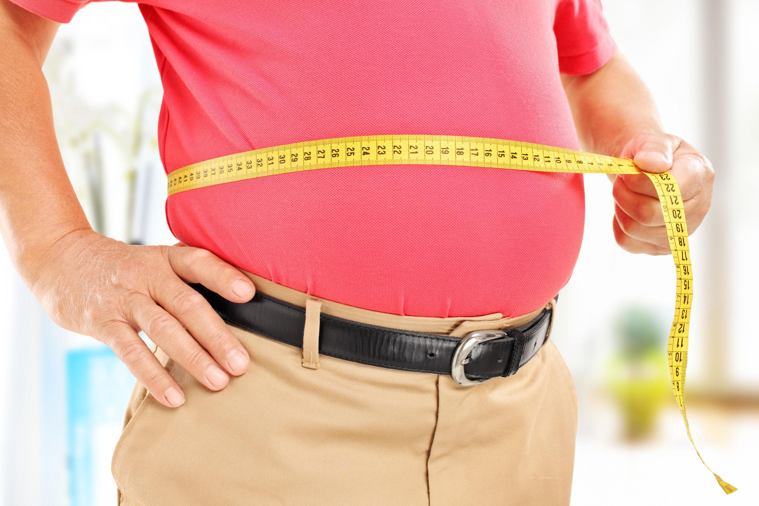 7 tipos de doenças associadas à obesidade