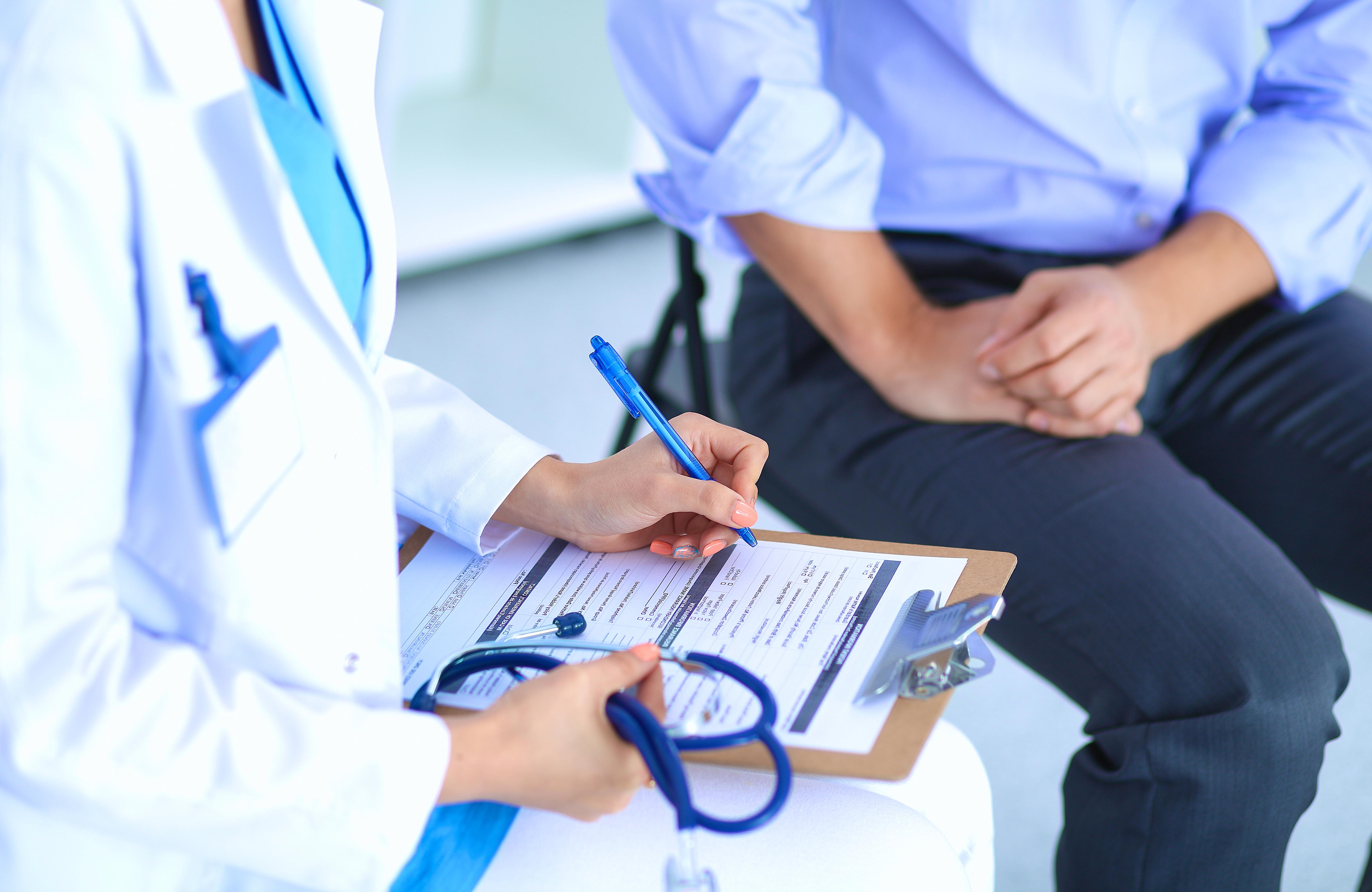 Exames pré-operatórios para cirurgia de refluxo gastroesofágico