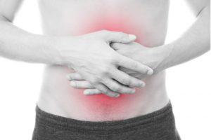 cirurgia de hérnia abdominal