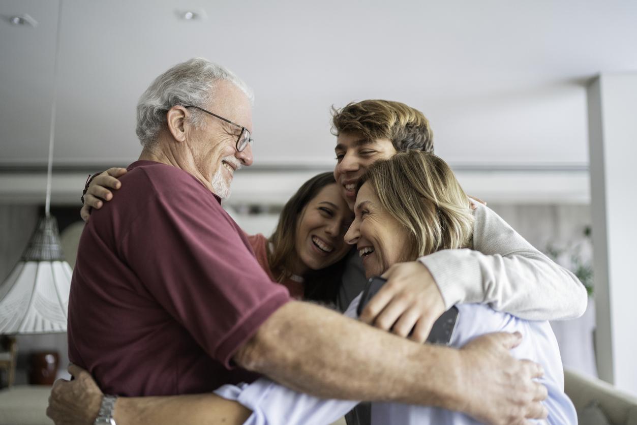 A importância do apoio da família após a cirurgia bariátrica