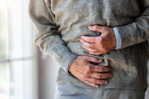 hérnia abdominal