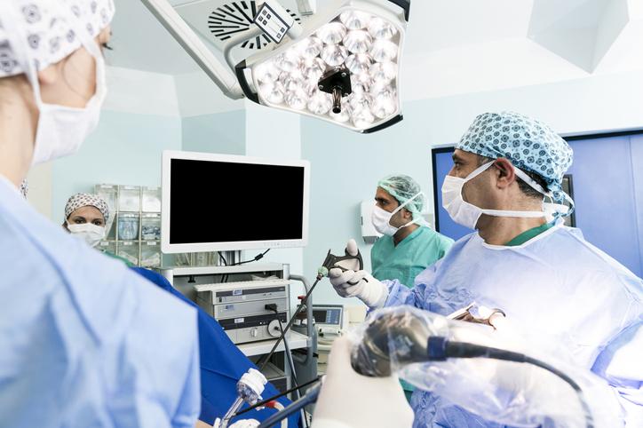 cirurgia bariátrica