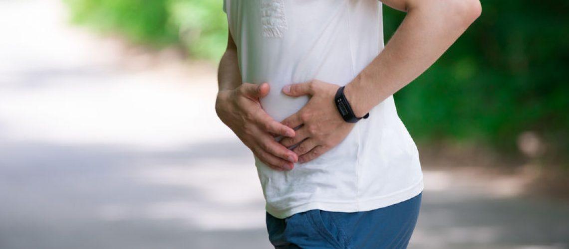 Hérnia da parede abdominal