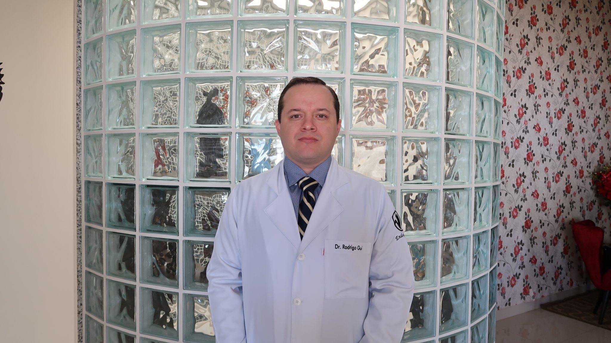 Dr. Rodrigo Gui Queiroz